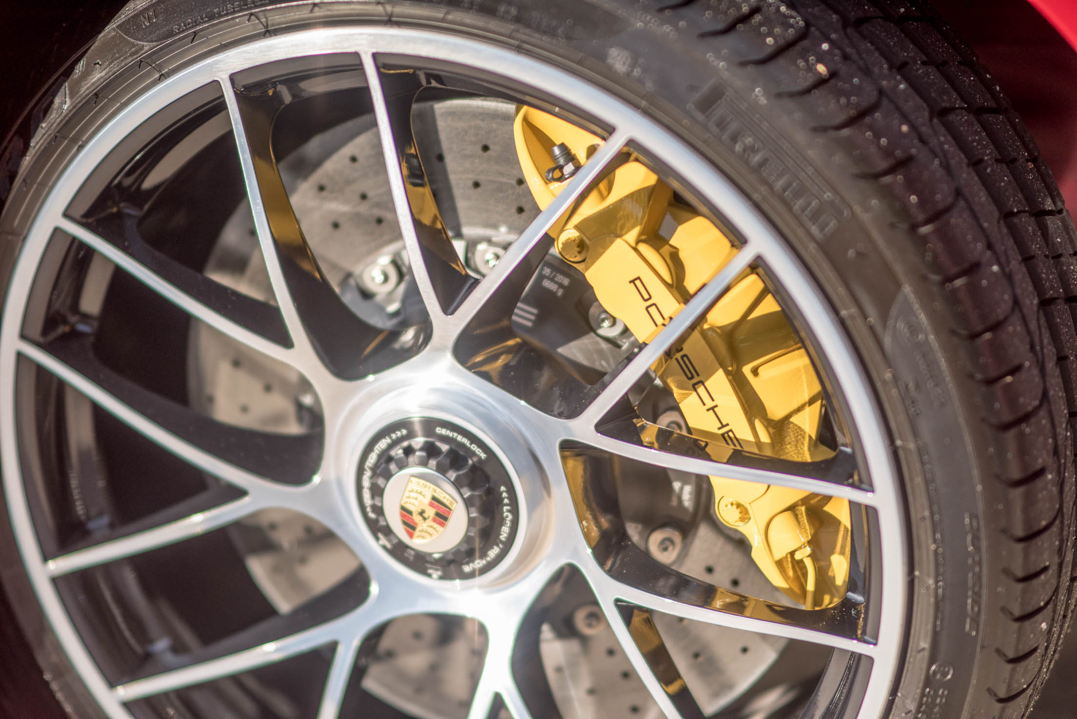Modesta BC-06 wheel and caliper coatings Atlanta www.detaileddesignsautospa.com